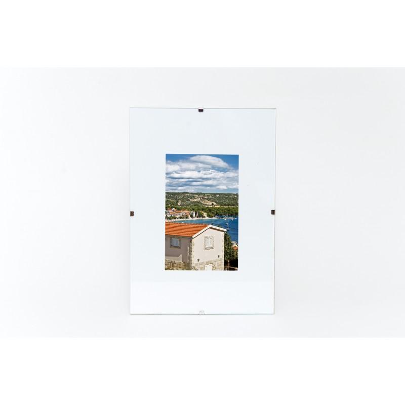 Frames Factory - Clip frame A2 16,5x23,4 (42x59,5 cm)